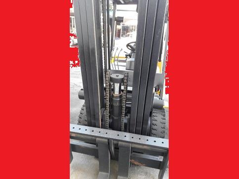 ikinci el forklift 2 5 ton forkliftmarketim com