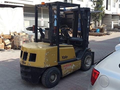 2 el yale forklift 3 ton forkliftmarketim com
